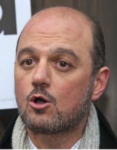 Anas Al-Tikriti