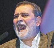 Azzam Tamimi