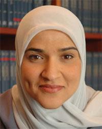Dahlia Mogahed