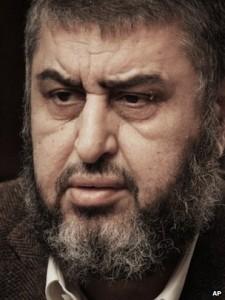 Khairat Al-Shater