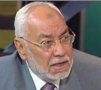 Mohamed Mahdi Akef