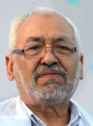 Rachid Ghannouchi