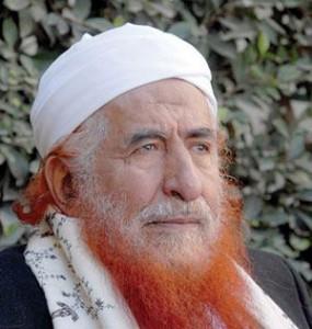 Abd Al-Majid Al-Zindani