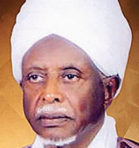 Abdel Rahman Swar Al Dahab