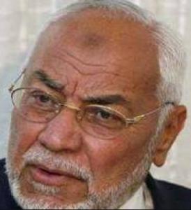 Mohammed Mahdi Akef