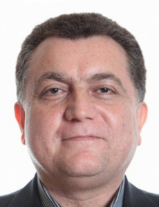 Hassan Hachimi
