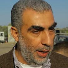 Khamal Khatib