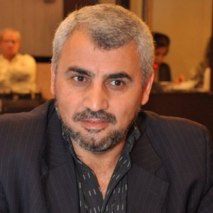 Khaled Al-Shouli