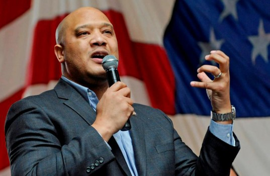FEATURED: First Muslim Congressmen Named To Intelligence Panel; Does Andre Carson Have The Judgment To Serve?