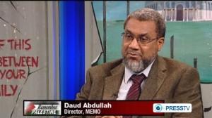 Daud Abduallah