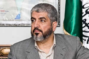 Khalid Meshaal