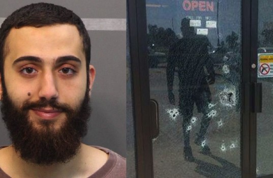 FEATURED: Chattanooga Shooter Attended US Muslim Brotherhood Mosque