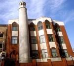 Finsbury Mosque