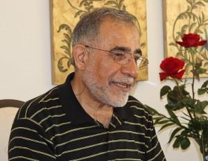 Jamal Barzinji