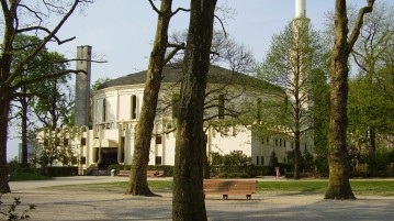 Brussels Great Mosque