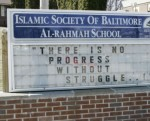 Islamic Society of Baltimore