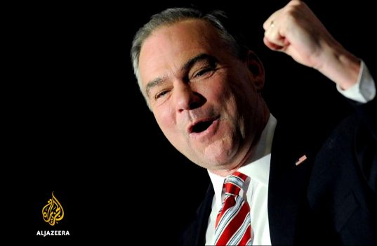 FEATURED: Hillary Clinton's VP Pick & The US Muslim Brotherhood- We Warned You In 2007 About Tim Kaine