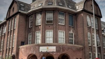 Islamic University of Rotterdam