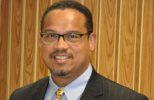 FEATURED: The Madness Of The Democratic Party- Keith Ellison As DNC?