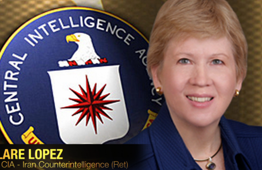 FEATURED: The Madness Of The Republican Party- Clare Lopez For Deputy National Security Advisor?